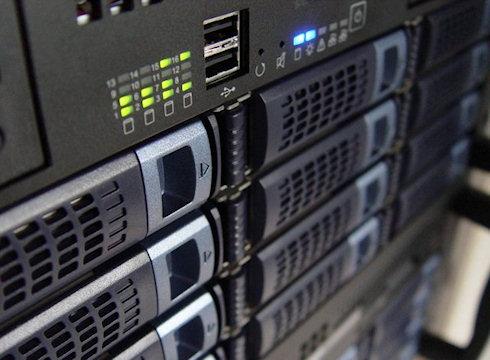 Что такое сервер для хранения файлов?
