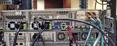 Сервера Cisco – сетевая стабильность!
