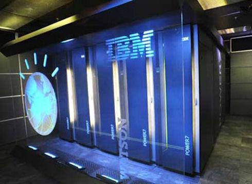 Сервера IBM – надежное решение насущных информационных проблем
