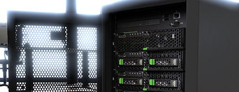 Серверы Fujitsu – рабочая лошадка вашего бизнеса