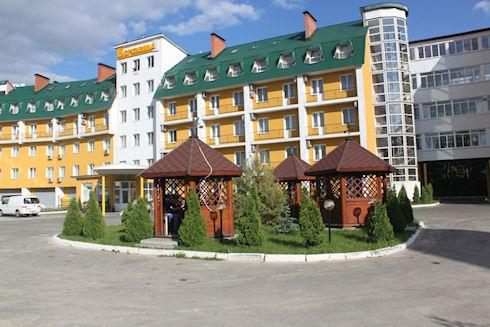 Сервис OstrovokRu - это бронирование гостиницы без проблем