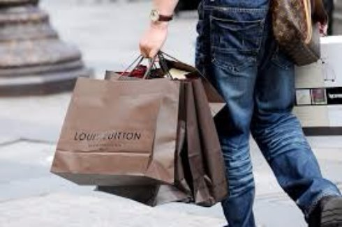 Сетевой шопинг