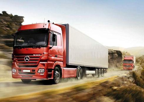 Перевозка грузов - сфера транспортных услуг