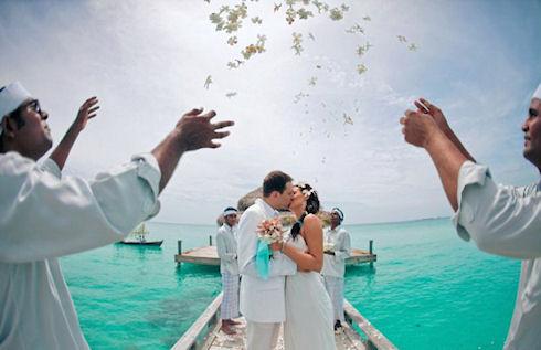 Шикарная свадьба с маленькими затратами