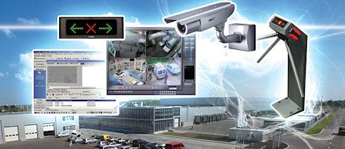 Синхронизация СКУД с системами видеонаблюдения как средство повышения безопасности объекта