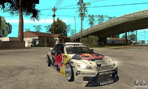 Автомобили Skoda в компьютерных играх