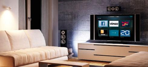 Новое слово в развитии TV-технологий скажет компания Google