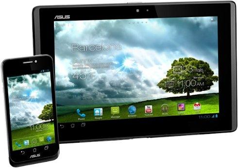 Смартфон или планшет? Извечный вопрос.
