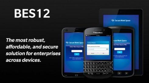 Смартфон с функцией самоуничтожения — новинка от BlackBerry и Boeing