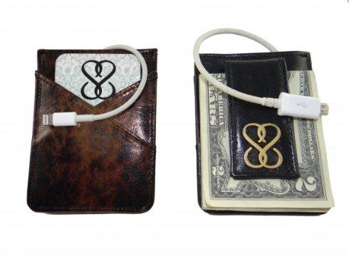 Разработан умный кошелёк SmartWallet, который невозможно потерять