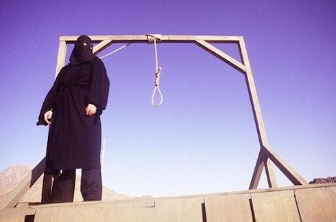 Смертная казнь в Японии