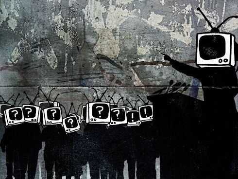 СМИ и его влияние на психологию человека