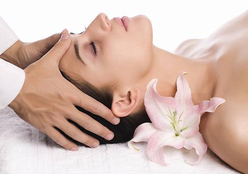 Как быстро снять усталость с помощью массажа?