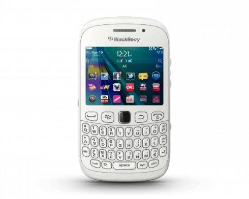 Sony нашла спасителей в лице телефонов BlackBerry