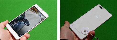 Состоялся мировой релиз смартфона с двойной камерой от Huawei