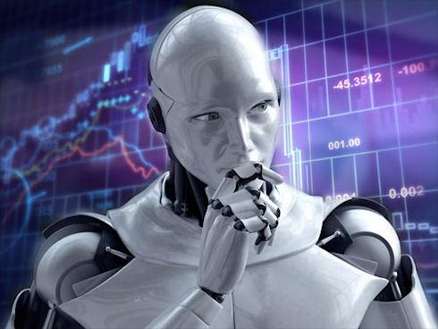 Советники форекс — роботы, осуществляющие автоматическую торговлю
