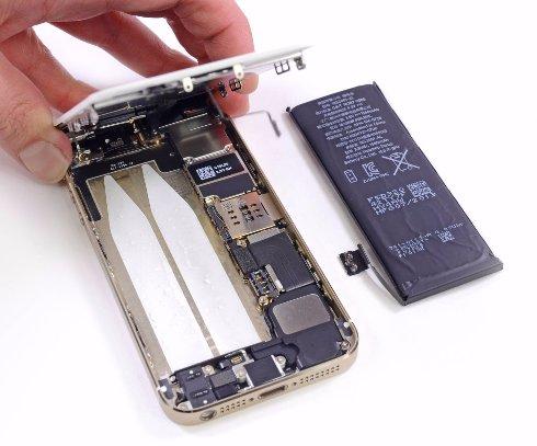Советы по ремонту Apple