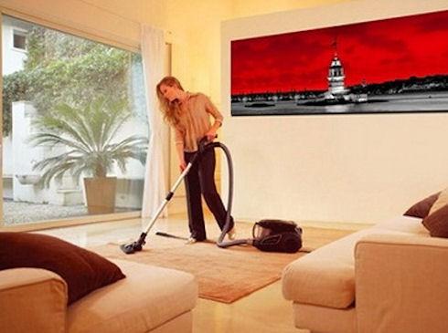 Советы по уходу за ковром