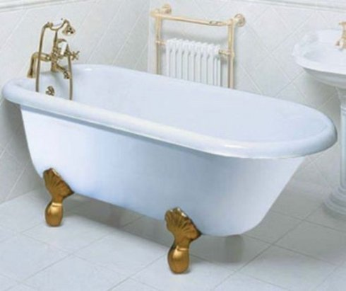 Советы по уходу за ванной
