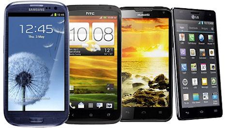 Современные сотовые телефоны – надежные и доступные