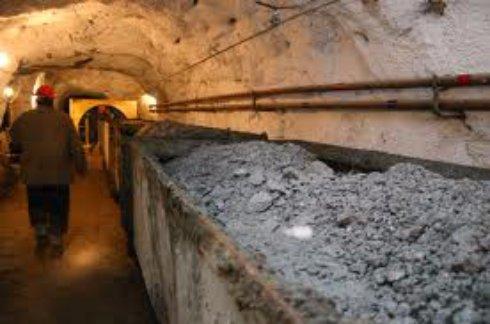Современные технологии приходят в шахты