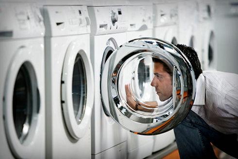 Советы при выборе стиральной машинки