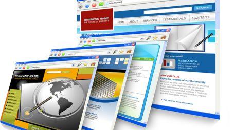 Современные способы создания сайтов