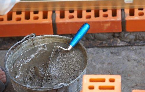 Создан экологически чистый цемент