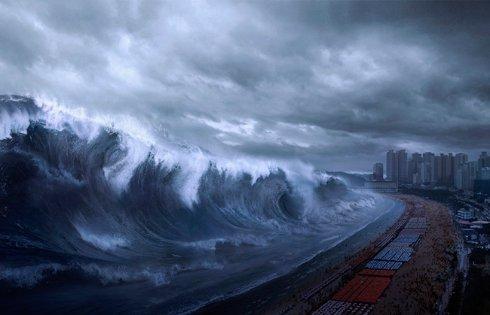 Создана уникальная система прогнозирования цунами