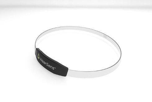 Создано высокотехнологичное ожерелье для слежки за питанием