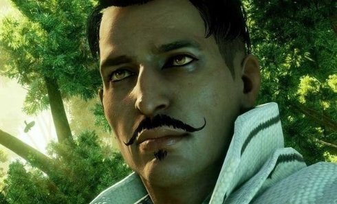 Создателей Dragon Age: Inquisition наградили от имени геев и лесбиянок