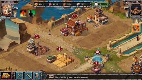 «Spartan Wars: Elite Edition» – игра для любителей кровожадных воин