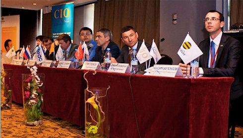 """""""SPb CIO Club"""" объявил итоги VII Международного Конгресса ИТ-директоров «Белые Ночи»"""