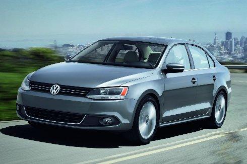 Спецификации Volkswagen Jetta