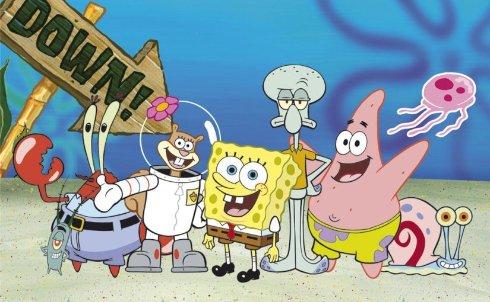Анонс SpongeBob Heropants – продолжения похождений Губки Боба