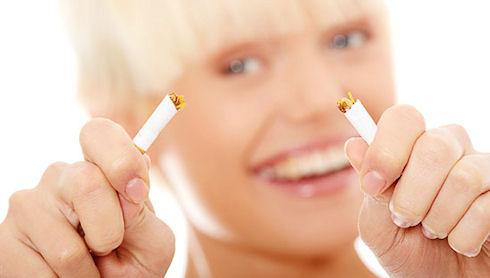 Доступный способ избавиться от курения