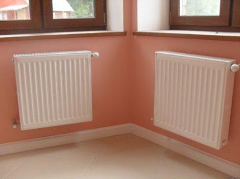 Стальные радиаторы Керми в обустройстве систем отопления