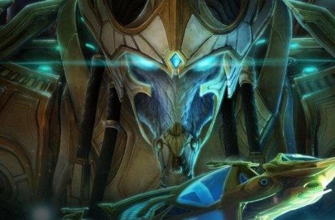 Blizzard раскрыла некоторые подробности заключительной главы StarCraft 2