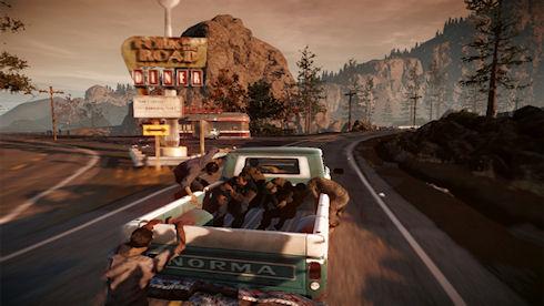 Обзор игры State of Decay от ua-game.com