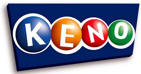 Ставки на лотерею Кено