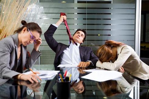 Стили управления бизнесом