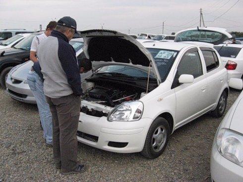 Стоит ли покупать бу автомобиль