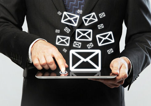Стратегии е-mail маркетинга