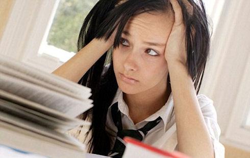 Стресс в жизни современного студента