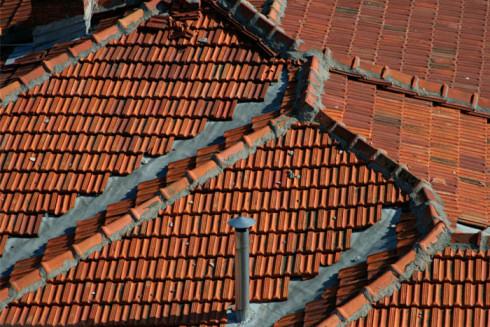 Строим свой дом. Крыша.
