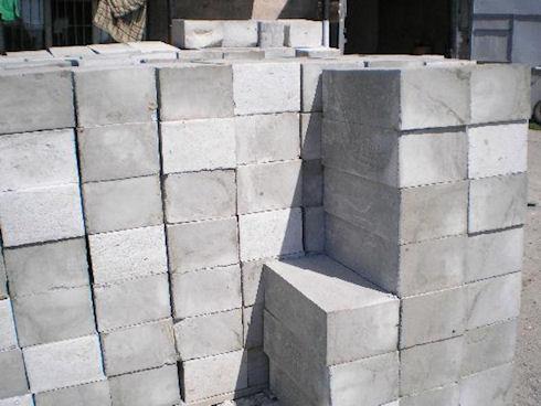 Строительство из современных стройматериалов – пеноблоков
