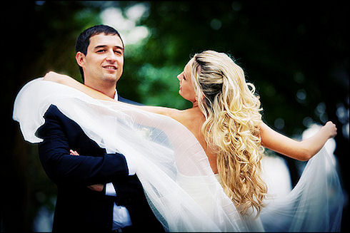 Плюсы и минусы летней свадьбы