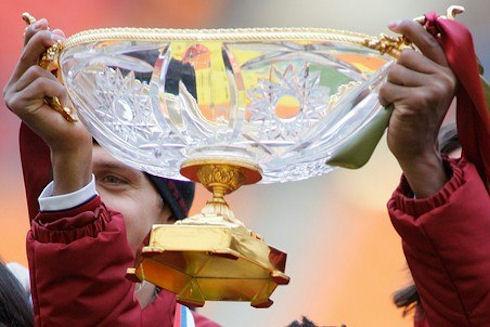 Новости Казани: Суперкубок России по футболу отправляется в Казань