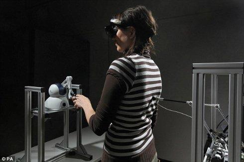 Участники поверили в существование приведений благодаря жуткому эксперименту