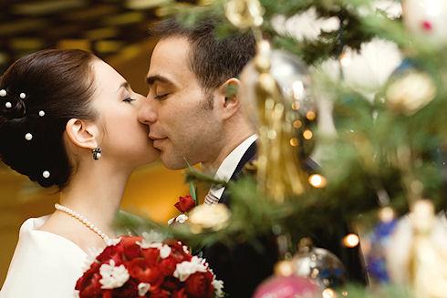 Свадебные хлопоты и экономия